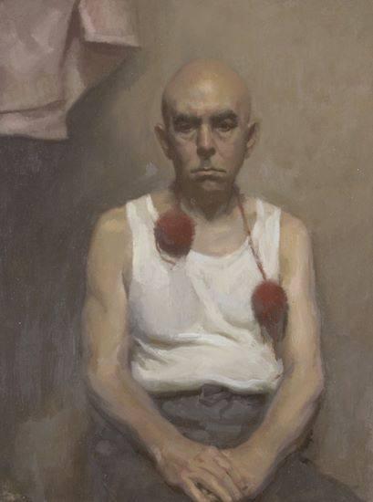 Ageing-Clown-by-Anastasia-Pollard